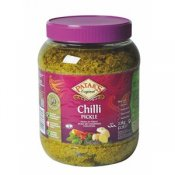 Chilli Pickle - Pataks 2,2 kg