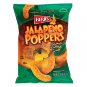 Herrs Jalapeno Cheese Curls