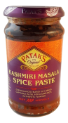 Hot Kashmiri Curry Paste - Pataks