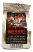 Naga Peanuts - Who Dare Burns