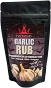 Garlic Rub - Poppamies