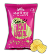 Prawn Cocktail - Mackie´s Chips