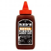 Red´s Devil Wing Sauce