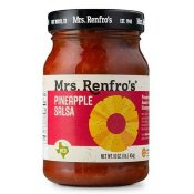 Renfro´s Pineappple Salsa