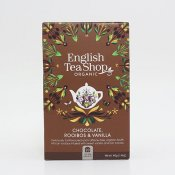 Chocolate, Rooibos & Vanilla - English Tea Shop