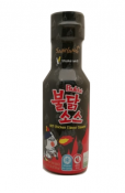Samyang Hot Chicken Flavour Sauce