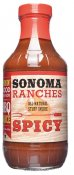 Sonoma - spicy - BBQ