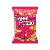 Sweet Potato Snacks
