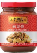 Spicy Bean Sauce(Ma Po)- Lee Kum Kee