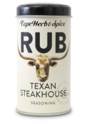 Cape Herb Rub Texan Steakhouse
