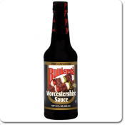 Bulliard's Original Worcestershire Sauce