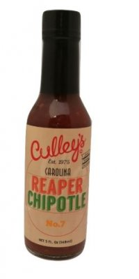Culley's Reaper Chipotle