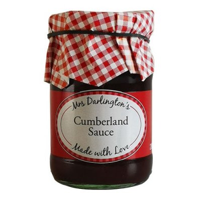 Cumberland Sauce Mrs Darlington