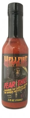 Hellfire - Fear This