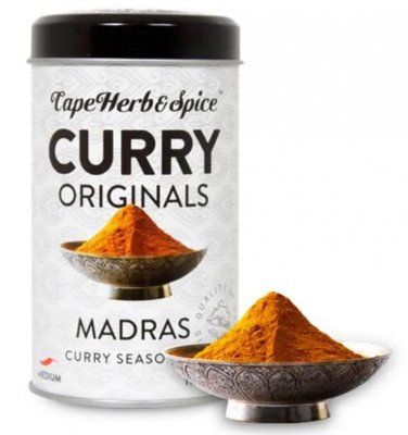 Cape Herb Madras Curry