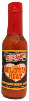 Marie Sharps Belizean Heat