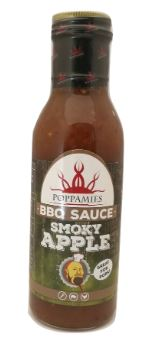 Smokey Apple BBQ - Poppamies
