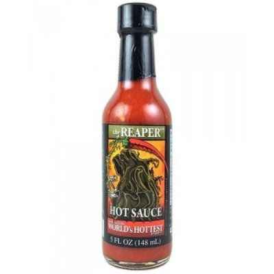 Puckerbutt Pepper Company The Reaper