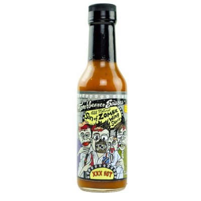 Son of Zombie - Torchbearer Sauces