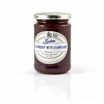 Strawberry & Champagne Conserve Tiptree