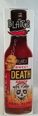 Blairs Sweet Death