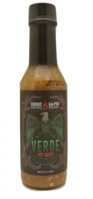 Reaper Verde - Burns McCoy